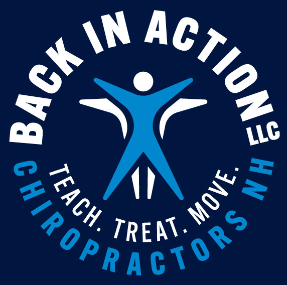 Back in Action Chiro NH